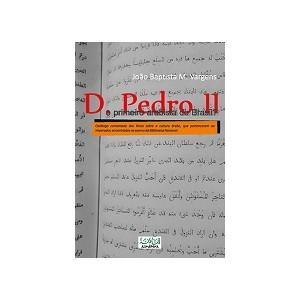 D. PEDRO II, O PRIMEIRO ARABISTA DO BRASIL?